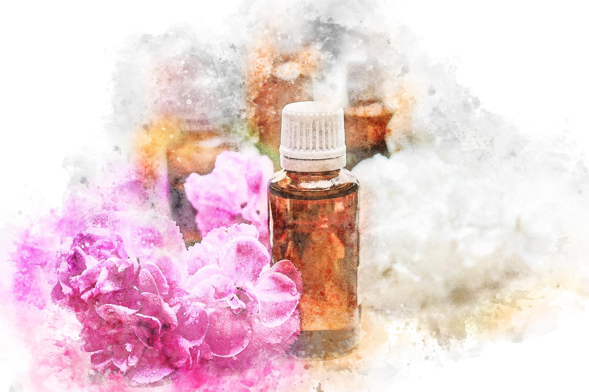 elegir el perfume