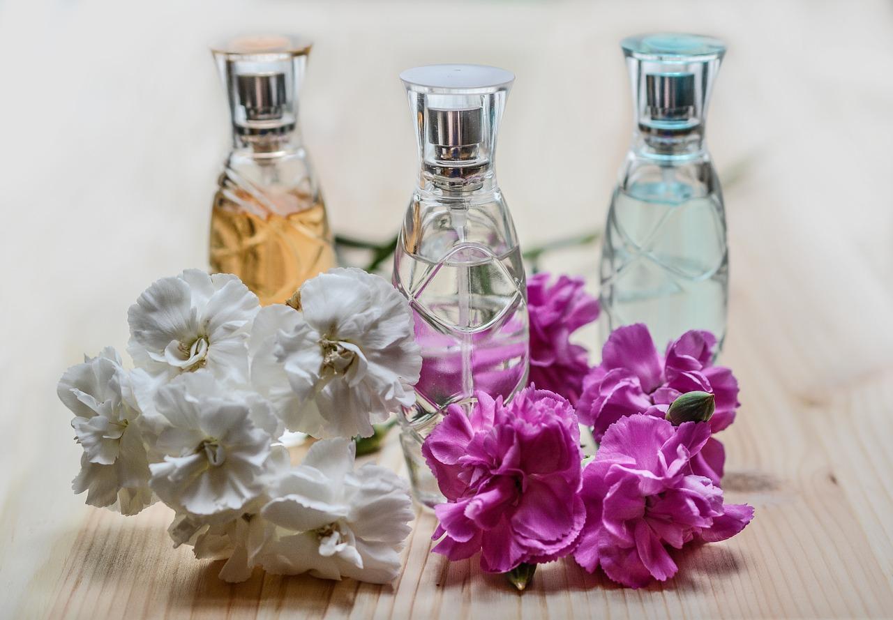 perfumes para niños
